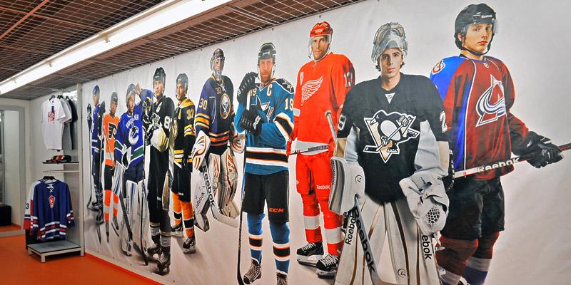 608acc1558b88 Hokejový obchod a brusírna bruslí | HOKEJOVÉ CENTRUM POUZAR